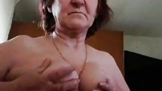 exhibitionist grandmother