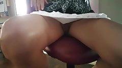pussy no panties