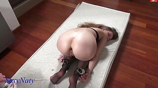 nice anal fist