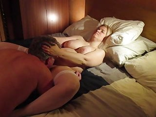 Tania lamanna bikini - Blonde big tits russian milf tania getting pussy eaten