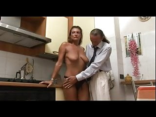 Erotic hanging asphyx - Fuck a milf with hanging tits