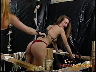 Porno gallery spanked Stunning starlets really loved filming some kinky bdsm porno
