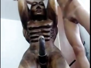 African homemade sex - Shefoundbbc.mp4