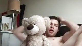 webcam jerker 8