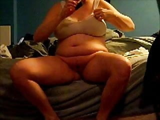 Spanked clits pics Freaks of nature 174 beating clit spoon