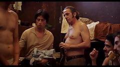 La vie carcérale chilienne (2020)