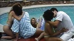 Город бикини - Brandy Alexandre, Teri Diver, Charisma