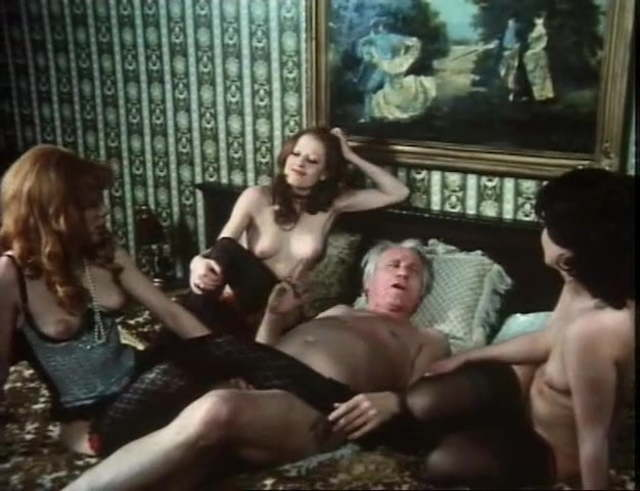 Mutzenbacher die Josephine 1978