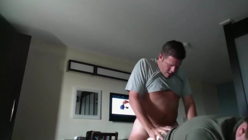 Hot Girl Fucks Nerdy Guy