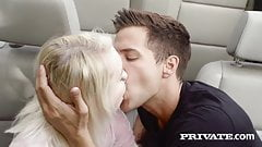 Private.com - Young Teen Marilyn Sugar Face & Pussy Fucked!