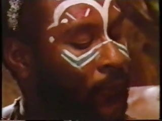 80s xxx pics - Hot 80s tribal interracial full movie..