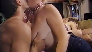 Ron Jeremy & Cyndee Summers - Other Side of Lianna (1984)