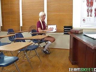 Davis teen clinic Innocenthigh young blonde small tits schoolgirl maia davis f
