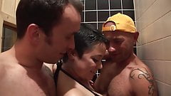 The best of threesome