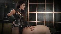 Mistress Knows Best!