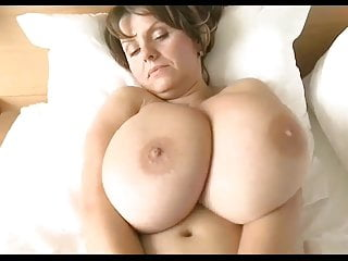 Milena velba sucks her own tits - Asmr binaural sound for sleep 1 hour soft boobs