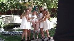 wtf wedding