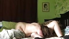 she blew my cock, and then my mind.