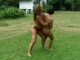 Nude bazilian girls - Bazilian bikini smothering