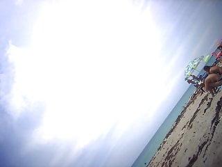 Gay bar fort walton beach florida - 3 topless teens at florida beach - 03