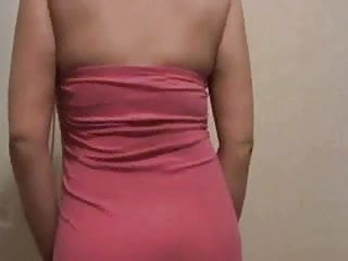 Hooter anal Amateur lateshay 36 f saggy floppy perky natural hooters