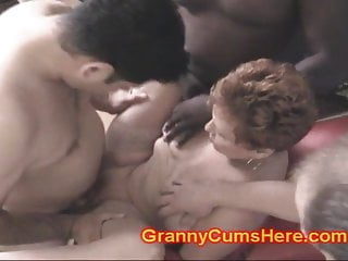 Gay cum dump gaytube - Her granny is a whoring cum dump slut