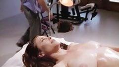Mimi Rogers – Full Body Massage