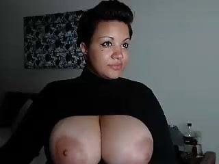 Shemale ebony huge - Webcam huge boobs ebony