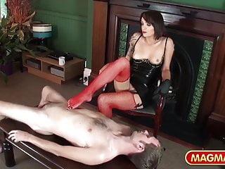 Bdsm film gratis - Magma film sexy dominatrix taking control