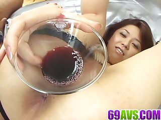 Japanese free hentai movie on line - Milf with curvy lines,chihiro misaki, gets a big dick to pla