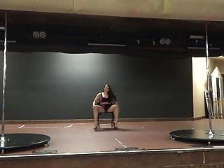 Uni brunette sex Essex uni whore pole dance