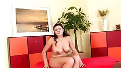 Hot milf and her younger lover 765