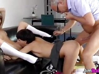 Free short 3gp xxx vclips Would love to be the old guy in this vclip.