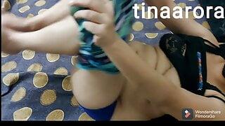 Video banate bhabhi ki gaand maar li