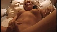 Swedish women from Hannige gets fucked in her ass.