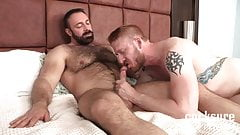 Brad Kalvo and Devan Bryant (RF2 P2)