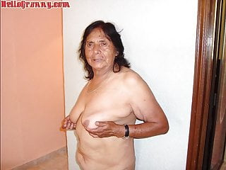 Nude feminine pictures - Hellogranny nude pictures delivery from south