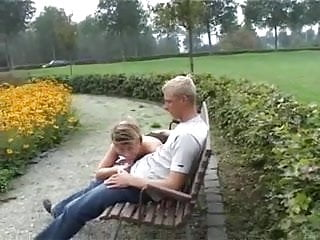 Funny short sex jokes - Short hair milf outdoor action