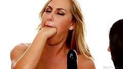 Girls Try Anal - Carter Cruise, Serena Blair