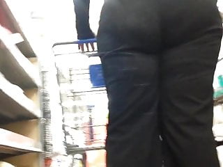 Do you have an ass Sir, do you have 10... can i record you pawgilf fan pt 3