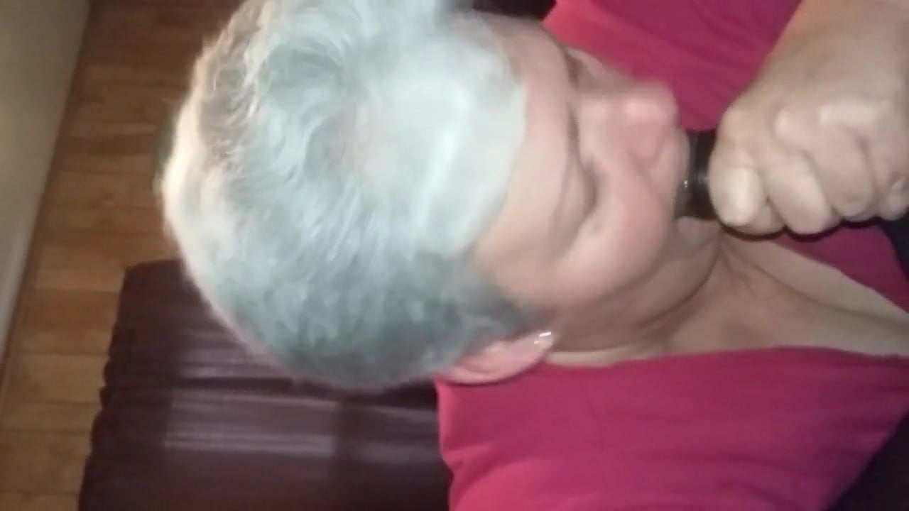 Amateur Granny Pov Blowjob