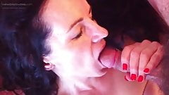 blowjob angel