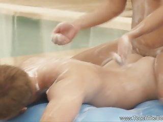 Asian soapy massage sex Enjoy the finest soapy massage