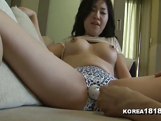 Hot fucking com - Korea1818.com - hot busty korean girl orgasm