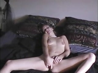 Erotic past - Past homecoming queen loves being fucked