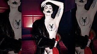 Lady Gaga Naked Pics