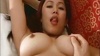 Hot Nasty Asian Babe Hard Fucking