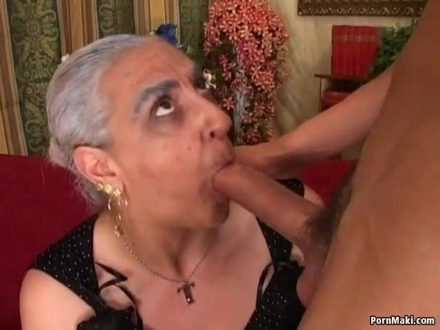 xhamster granny s first black dick