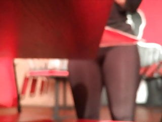 Free sexy leg gallery Blurry sorry hottie in leggings see gallery