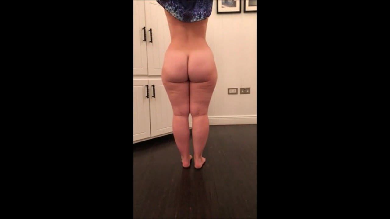 Amateur Pawg Mature Doggy